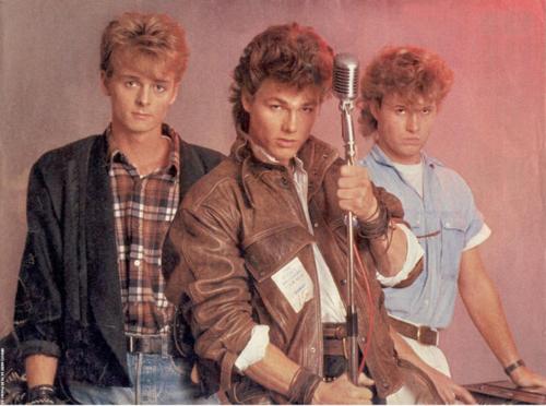 Sucesso nos anos 80, banda A-Ha anuncia separação