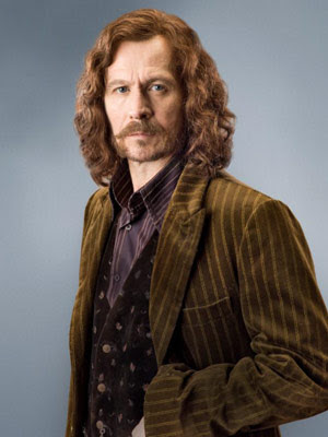 Especial Harry Potter: Frases de Sirius Black