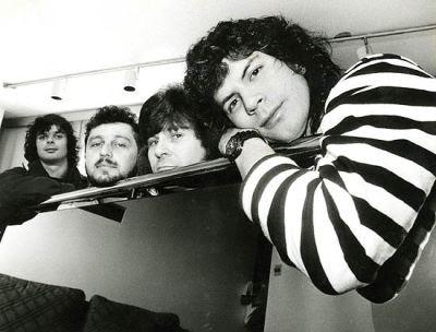 RPM, conheça a historia dessa banda de rock dos anos 80