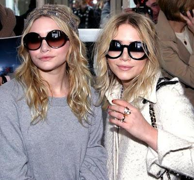 StyleMint: Gêmeas Olsen lançam marca própria