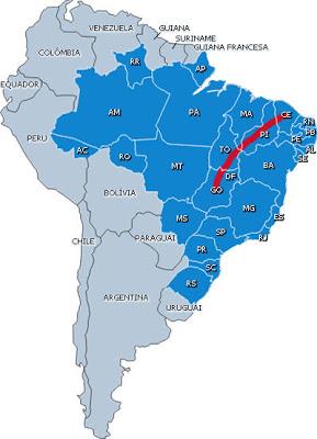 Diário de Viagem: O que fazer em uma viagem para Fortaleza, no Ceará