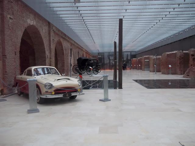Diário de viagem: Museu do Bicentenário e a Casa Rosada de Buenos Aires
