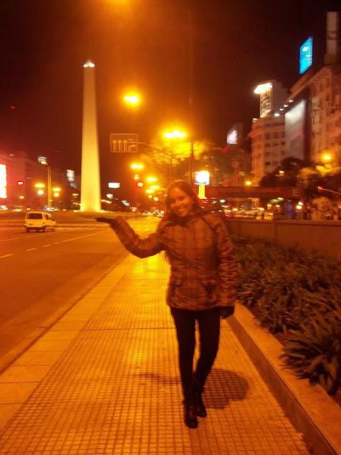 Viagem à Argentina: minha primeira vez no exterior
