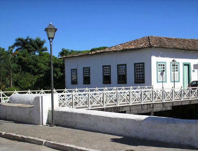 Cidade de Goiás: História e dicas do que fazer na primeira capital goiana