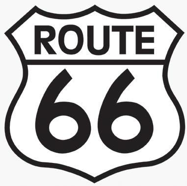 Rota 66: a estrada do sonho americano