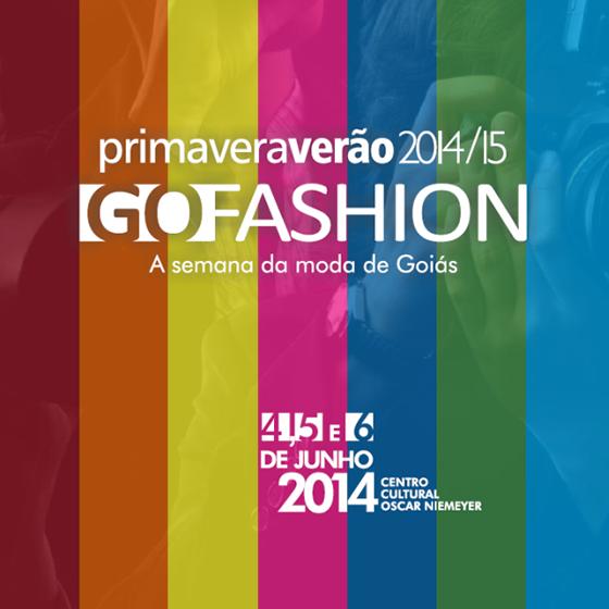 Edição Primavera Verão do GOFASHION começa dia 4 de junho