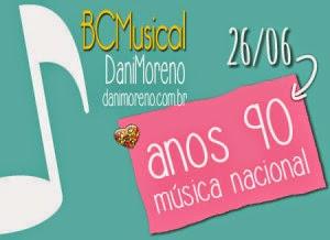 BC Musical: Anos 90