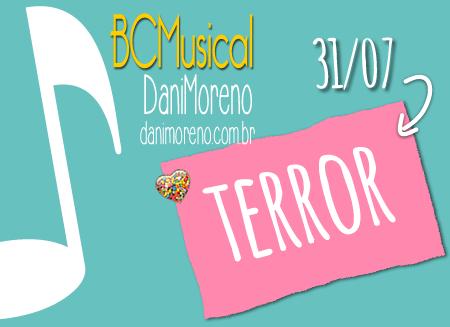BC Musical: Terror