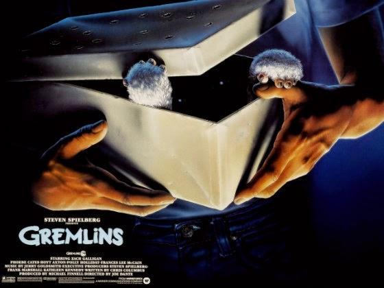 Clássicos: Gremlins (1984)