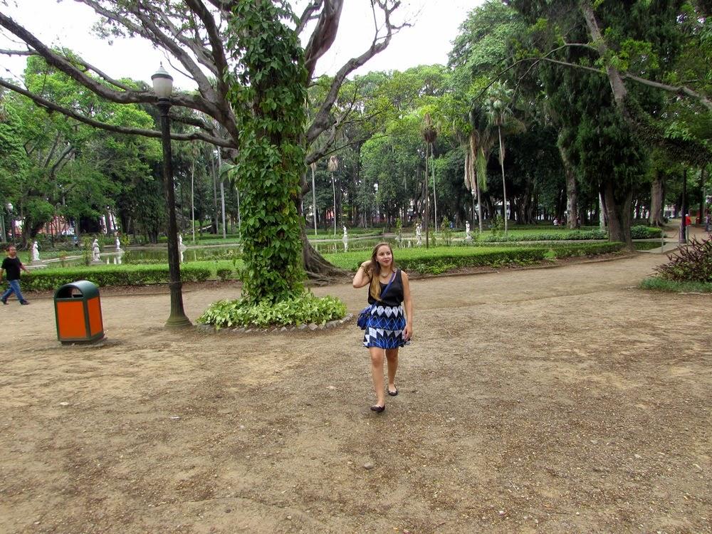 Diário de Viagem: lugares para conhecer em São Paulo