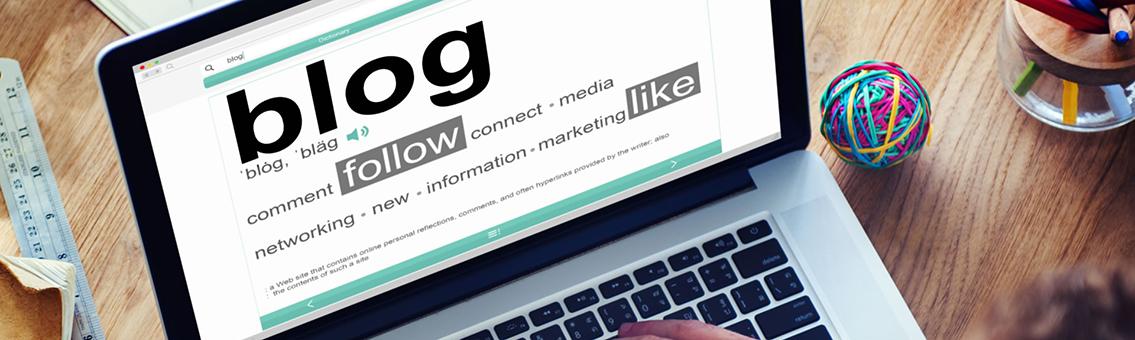 Cursos essenciais para blogueiros