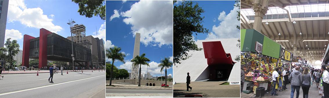 Diário de Viagem: o que fazer em São Paulo ?