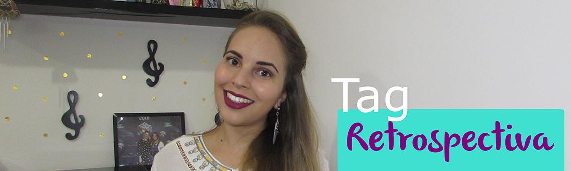 Vídeo: Tag Retrospectiva 2016