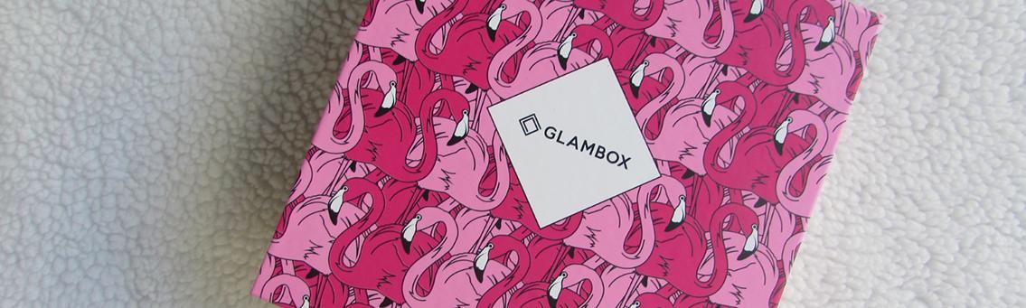 O que achei da Glambox