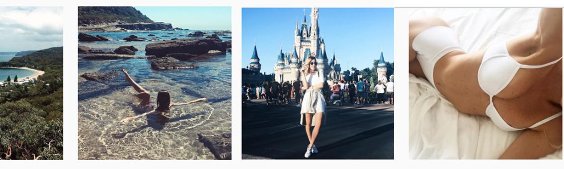 Três It Girls para seguir no Instagram