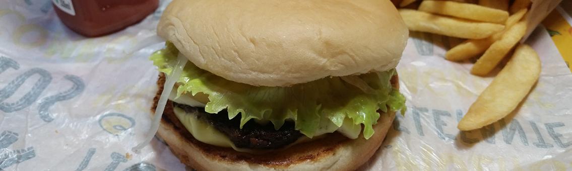 Onde comer sanduíche em Goiânia
