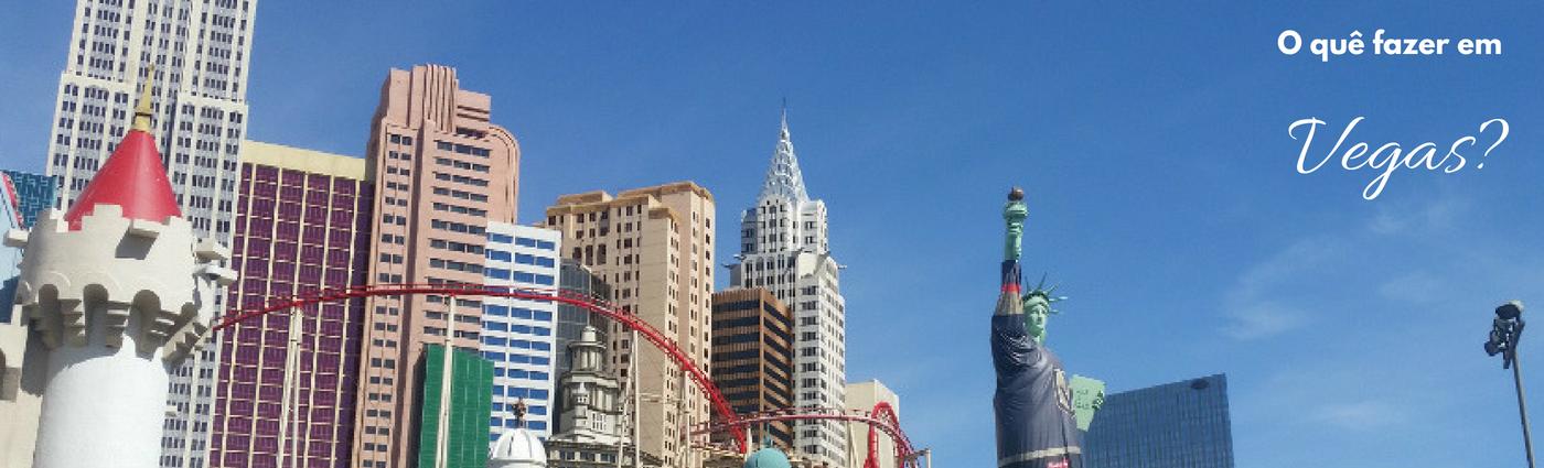 Las Vegas: Cinco atrações gratuitas para fazer durante sua viagem