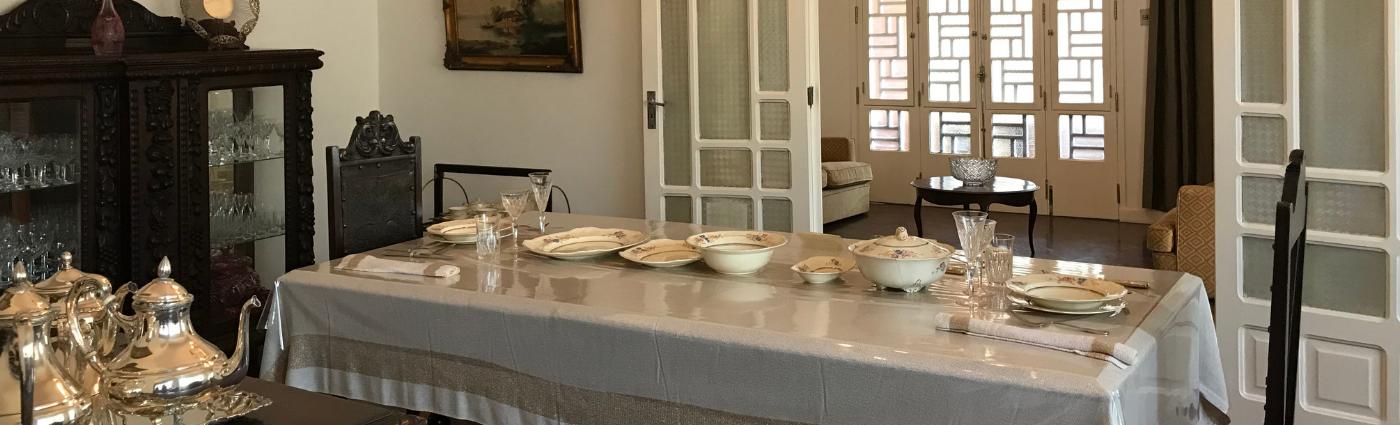 Conheça o Museu Pedro Ludovico, em Goiânia