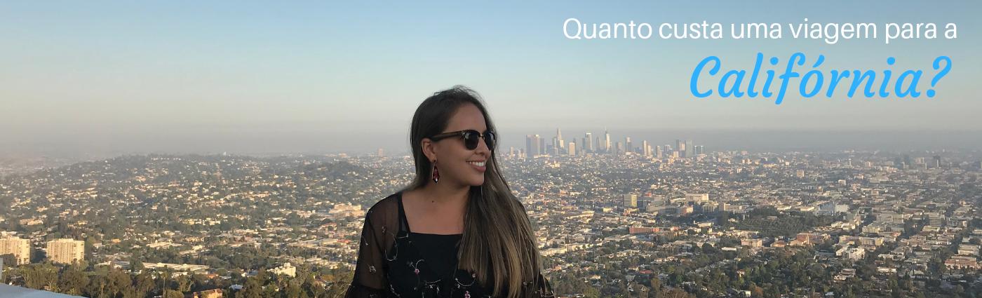 Quanto custa uma viagem de 30 dias pela Califórnia? parte II