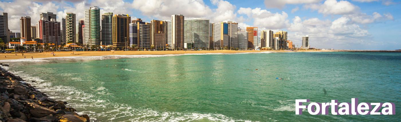 Fortaleza: lugares que você precisa conhecer