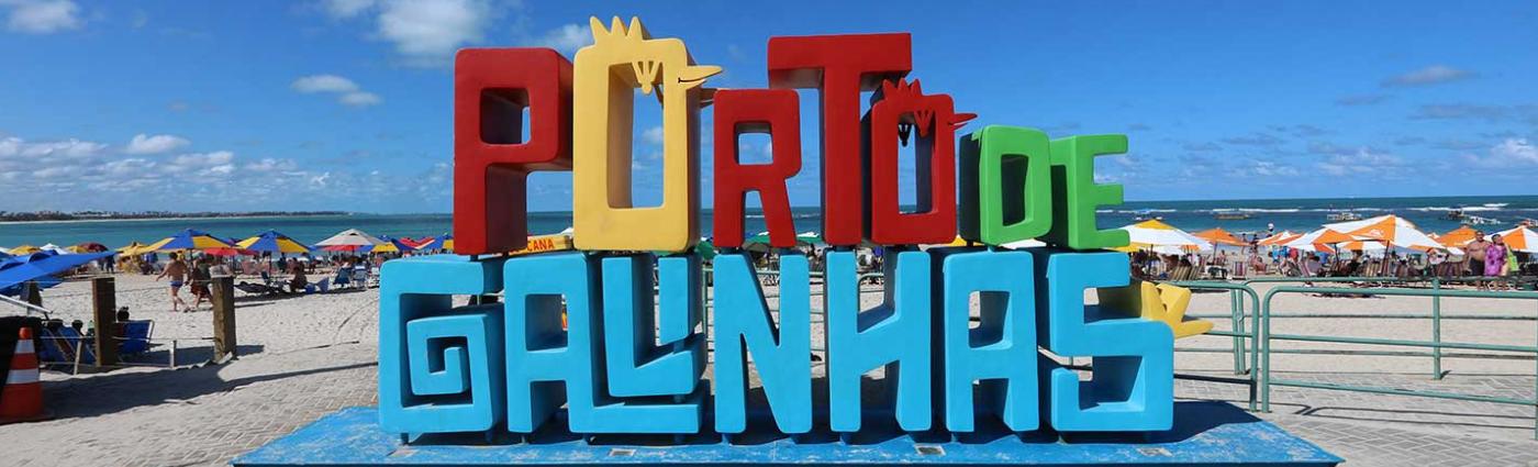 Você precisa conhecer Porto de Galinhas, no Pernambuco
