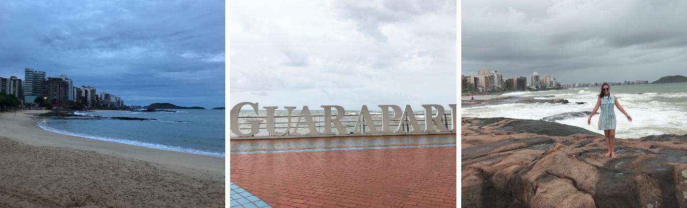 Cinco praias que você precisa conhecer em Guarapari