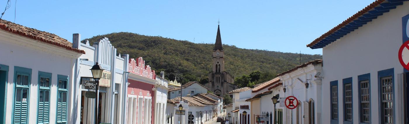 Cidade de Goiás: o que fazer em um bate volta saindo de Goiânia