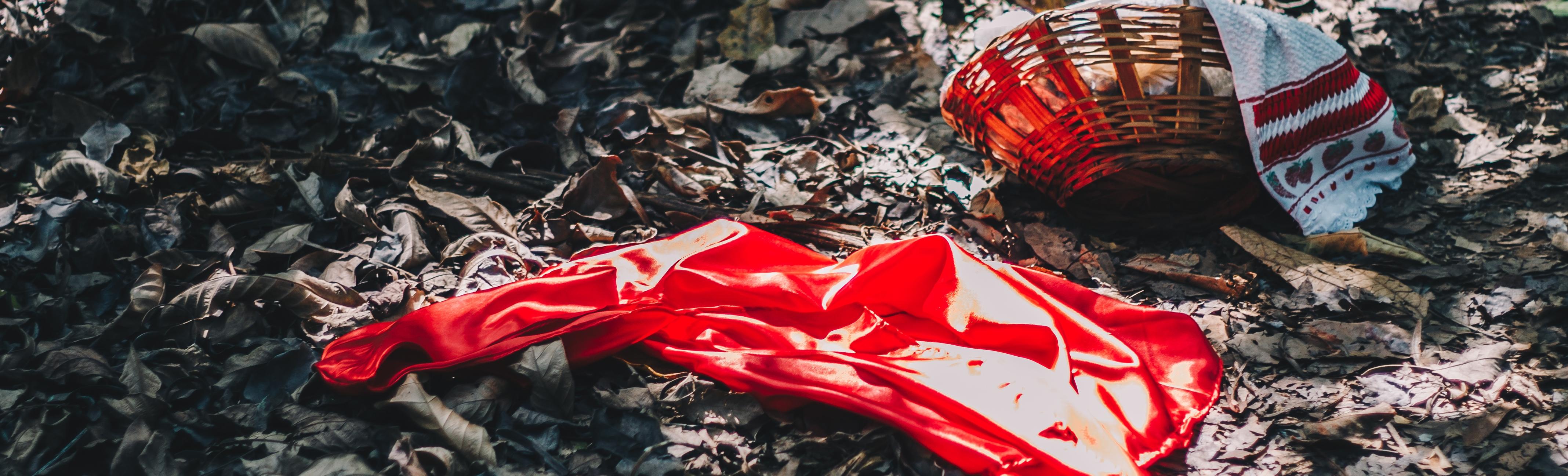 Especial de Halloween: A Garota da Capa Vermelha