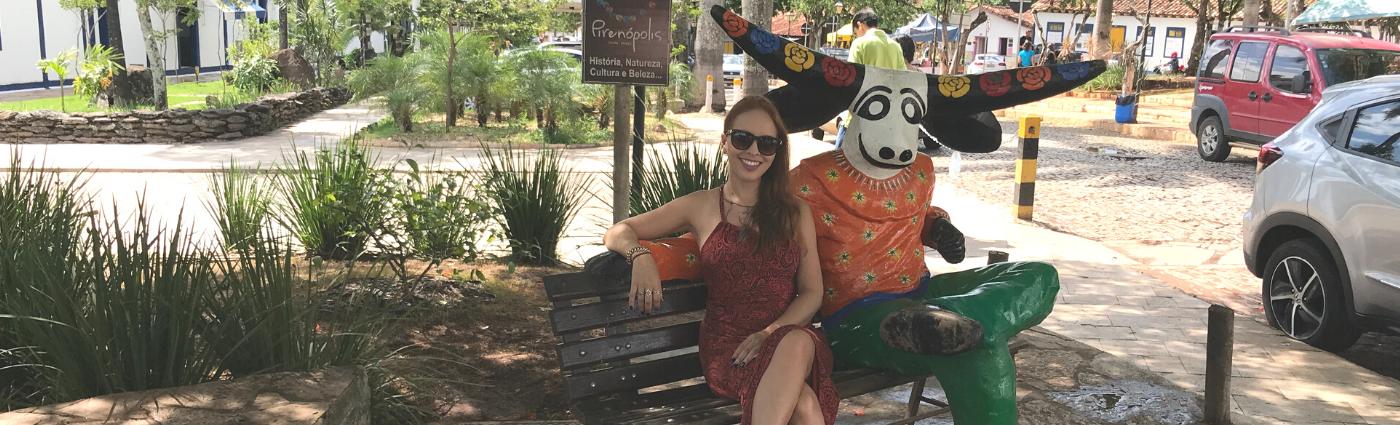 Hospedagem e alimentação em Pirenópolis – GO