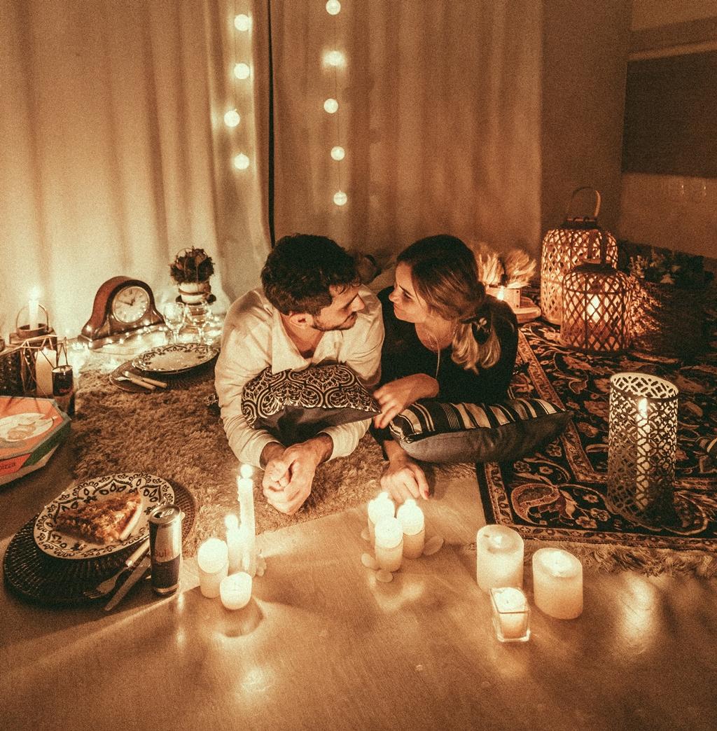 Como comemorar o Dia dos Namorados em meio a quarentena?