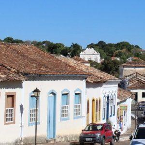 Quatro cidades históricas de Goiás que são Patrimônio Cultural Brasileiro