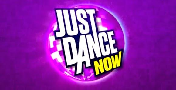 Just Dance Now agora é aplicativo para smartphones lary di lua