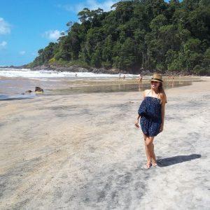 O que fazer em Itacaré – BA: muita praia e banho de cachoeira