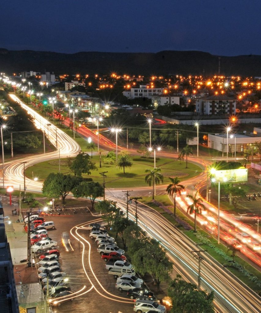 O que fazer em Palmas, a capital mais jovem do Brasil? lary di lua