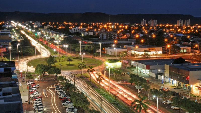 O que fazer em Palmas, a capital mais jovem do Brasil?
