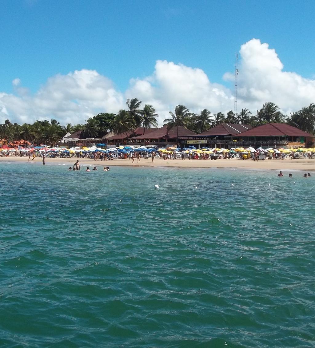 Viagem à Maceió: Conheça cinco Praias que lembram o caribe