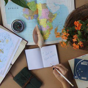 Como tornar suas viagens mais consciente com o turismo sustentável
