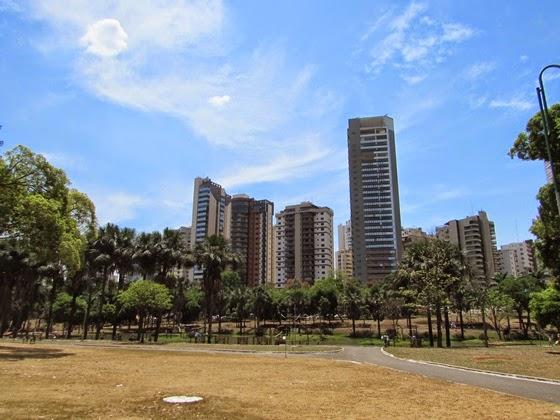 Quanto custa viver em Goiânia?
