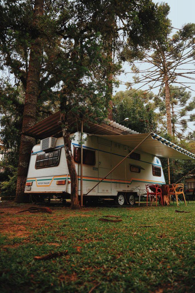 Viagens de motorhome e trailers vêm crescendo no Brasil lary di lua