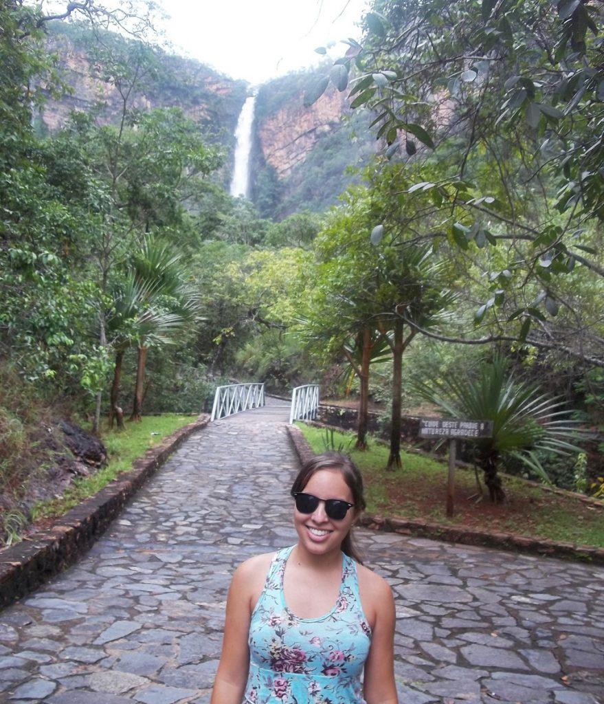Formosa: um dos principais destinos de ecoturismo de Goiás lary di lua