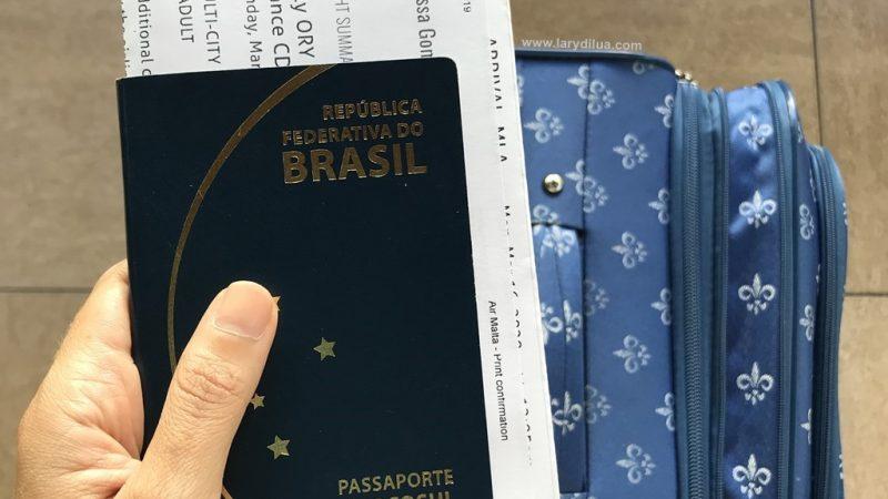 Visto de viagem – Quais os principais tipos de vistos para viajantes