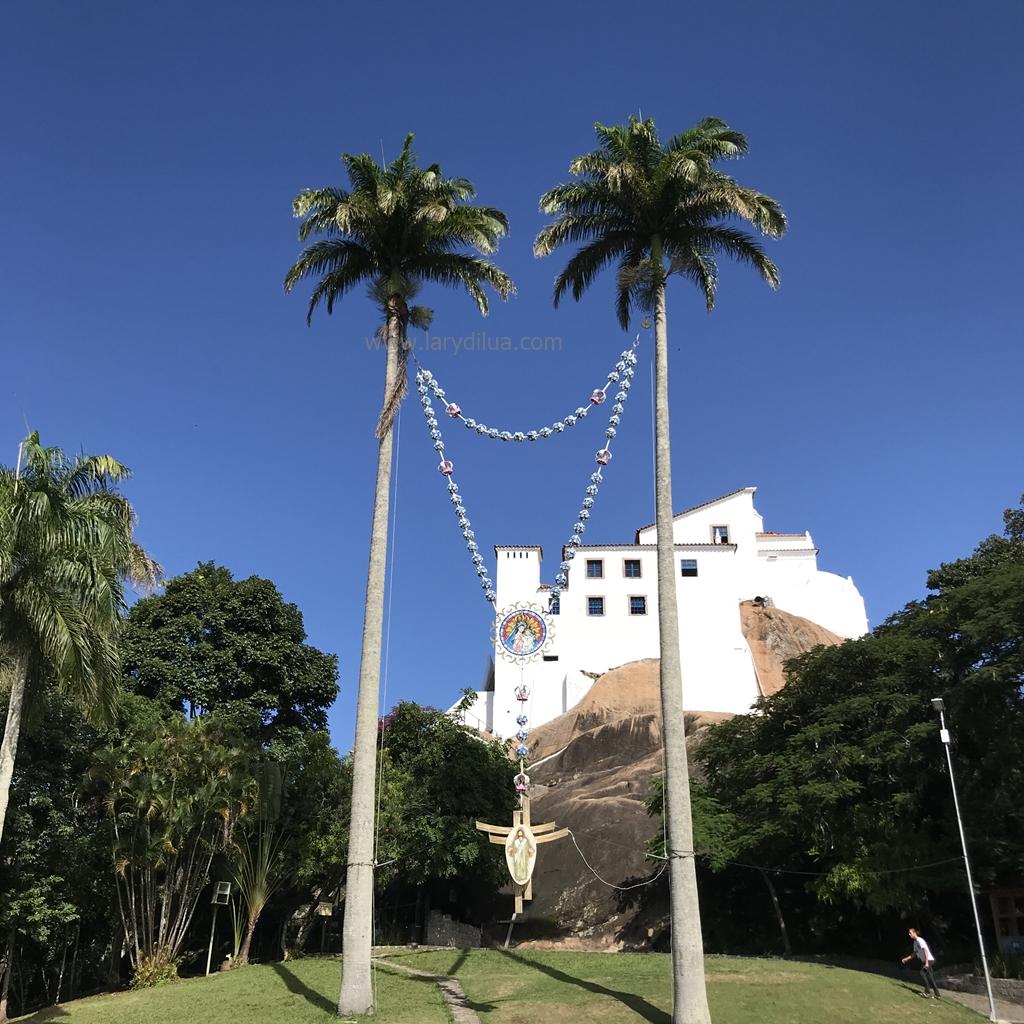 As dez cidades mais antigas do Brasil lary di lua
