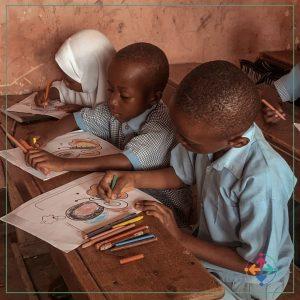 Voluntariado na África: conheça os projetos apoiados pela IMPACT
