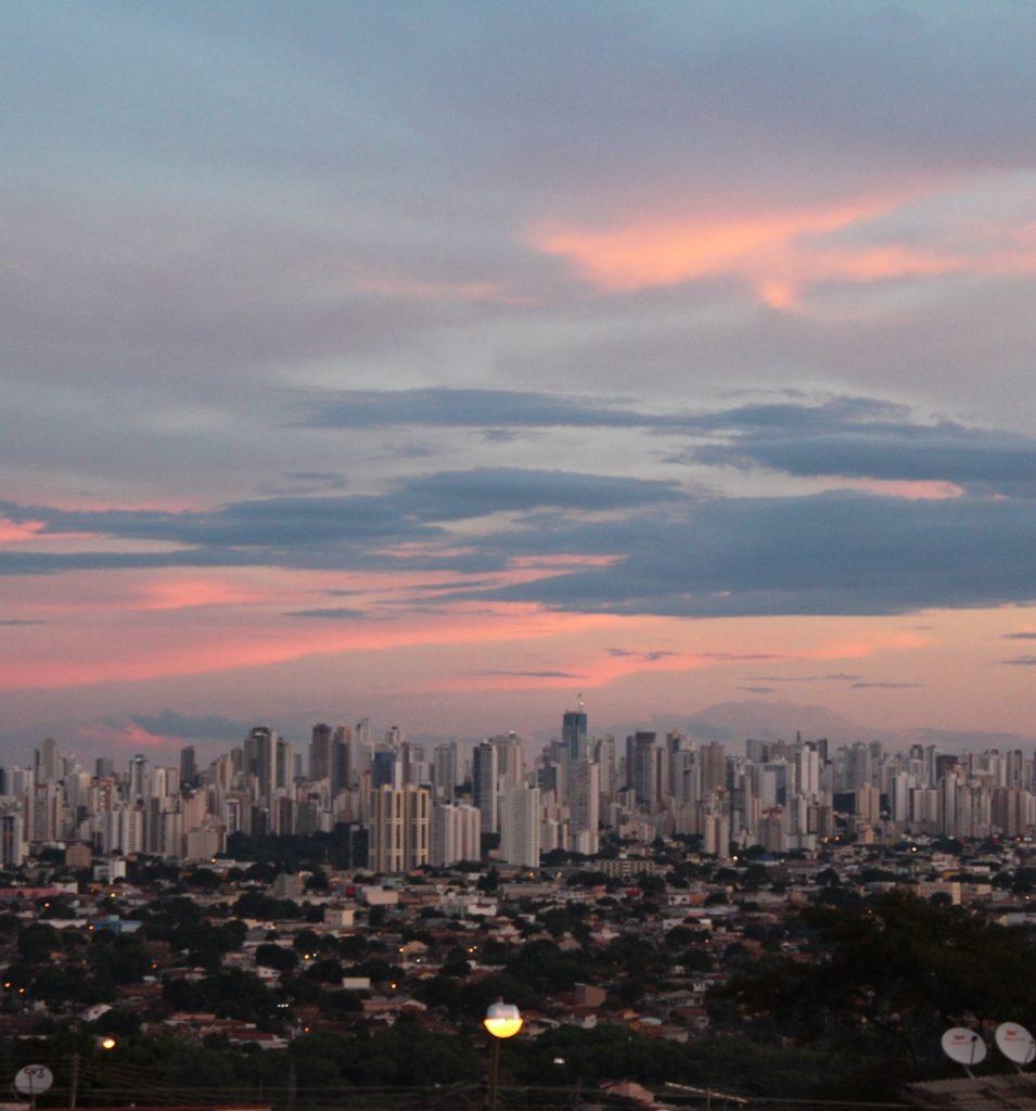 Aniversário de Goiânia: dez coisas que você precisa fazer na cidade lary di lua
