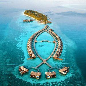 Resort de luxo: 5 resorts que você vai desejar conhecer agora mesmo