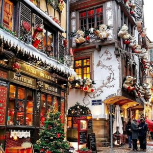 5 cidades natalinas no mundo –  lugares onde é Natal quase o ano todo