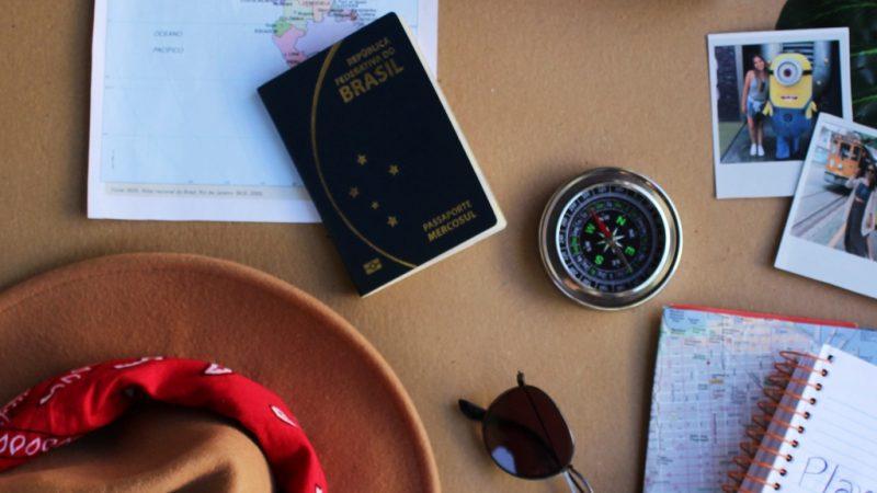 5 motivos para programar uma viagem
