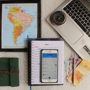 Viagem e Planejamento financeiro – por onde começar?