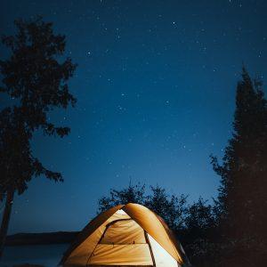 Checklist para acampar: 9 dicas para você não passar perrengue