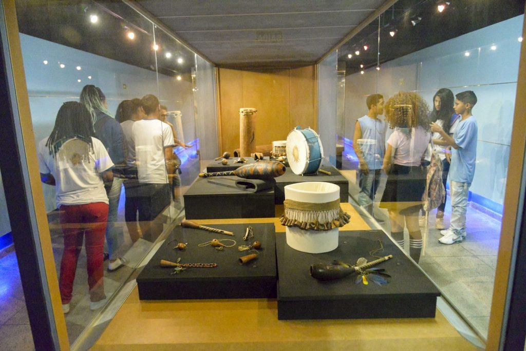 dez museus de Goiânia online lary di lua
